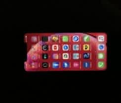 Prodám iPhone XS Max 256 gb stříbrný
