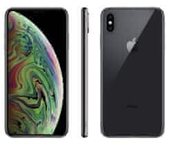 iPhone XS Max 256GB + Apple Watch zdarma