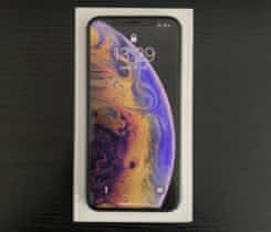 Apple iPhone Xs, 256Gb, záruka, original
