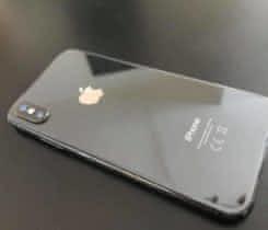 iPhone X 64gb vesmírná šedá