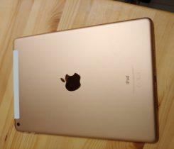 iPad 9.7 zlatý (2018) 32GB + Cellular