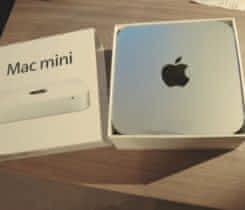 Mac mini mid 2011 i7 2,7 GHz, 16 GB