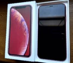 Prodám iPhone XR red 64GB