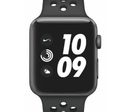 Apple watch 3 43 mm Nike - Apple Bazar
