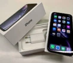 Apple iPhone Xr 64GB +záruka,TOP kvalita