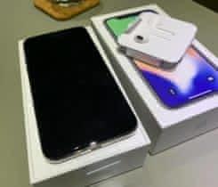 Prodám nový iPhone X 64GB White