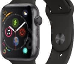 Koupím Apple Watch Series 4 44mm