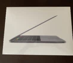 MacBook Pro 13-inch NEROZBALENO, záruka