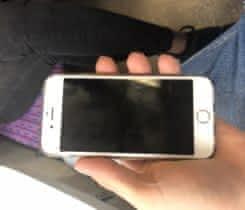 iPhone 6s 64gb dobrý stav gold zlatý