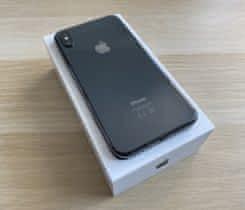 Prodám Iphone Xs Max Space Grey 64 gb