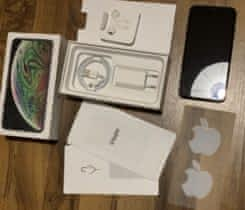 iPhone XS Max, 64 GB, CZ Distribuce