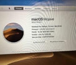 MacBook Pro 13, mid 2014