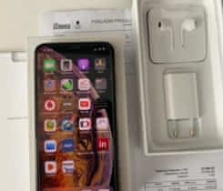 Apple IPhone XS Max 64gb. Záruka 6/2021.