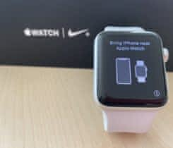 Predám Apple Watch s komplet výbavou