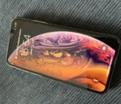 iPhone Xs, 64 GB, Silver