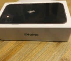 Apple iPhone 11 ČERNÝ 64gb