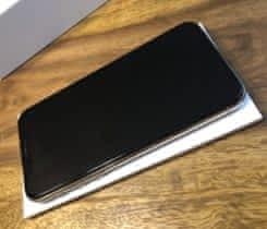 Iphone X 64gb stříbrno-bílý