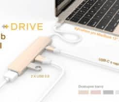 Hyper USB-C Hub s 4K HDMI