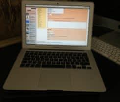 "MacBook Air 13"" CZ, koupeno Alza 04/18"