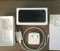 Apple iPhone 7 32GB černý