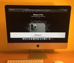 Apple iMac 21,5 palce, Late 2013