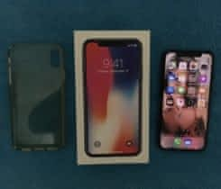 Prodám IPhone X 64 GB Space gray