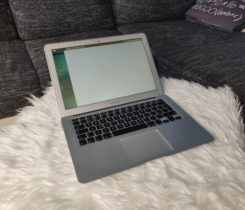 "MacBook Air 2013 13"" i5 128GB"