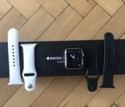 Apple Watch 42mm series 3 Nike+