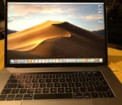 MacBook Pro 15 256GB 2016 w Touchbar TOP