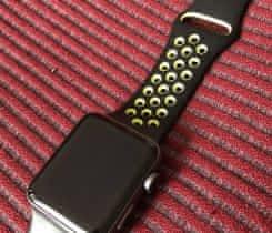 Apple Watch Nike+ 42mm + 2 další řemínky