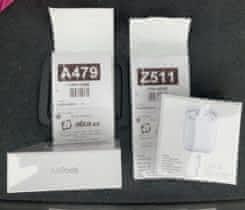 AIRPODS  2019 ( 2 gen. ) NOVÉ – 3 Ks