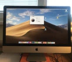 "Apple iMac 27"" 5k RETINA , 256GB SSD"