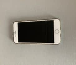 iPhone 6s 64GB Stříbrný