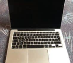 Apple MacBook Pro, (13-inch, Early 2015)