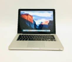 "Macbook Pro 13"", rok 2009, 8GB RAM, 256"