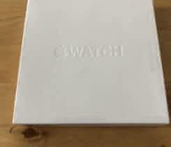 Apple Watch 42mm 1.generace Black Steel