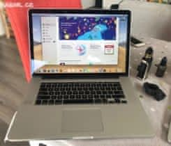 "Macbook Pro 15"" mid 2015,16GB Ram,256GB"