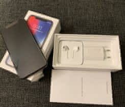 Prodam nepouzity iPhone X 64GB