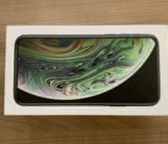 Apple iPhone XS 64GB vesmírně šedý