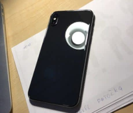 iPhone X, 256GB, Space grey