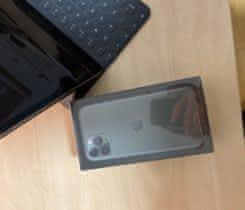 iPhone 11 Pro zeleny zabaleny