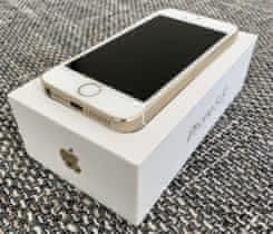 Apple iPhone 5S 32 gb Gold