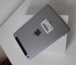 Ipad 4 Mini Cellular 64GB, Wifi