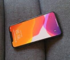 iPhone 11 Pro Max 256GB půlnoční zelená