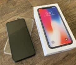 Iphone x 256gb gray