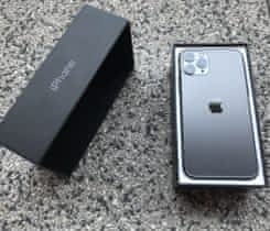 iPhone 11 Pro 256GB Space Gray (CZ)