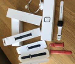 Prodám Apple Watch 4 – 44mm TOP stav