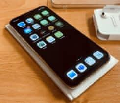 iPhone XS 256Gb stříbrný