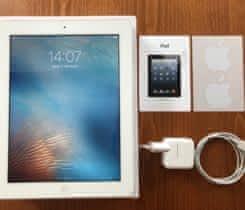 iPad 4. generace, 32gb, Wi-fi