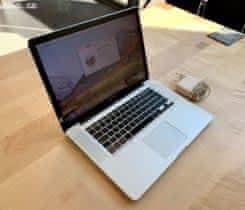 MacBook Pro (15palcový, 2010)
